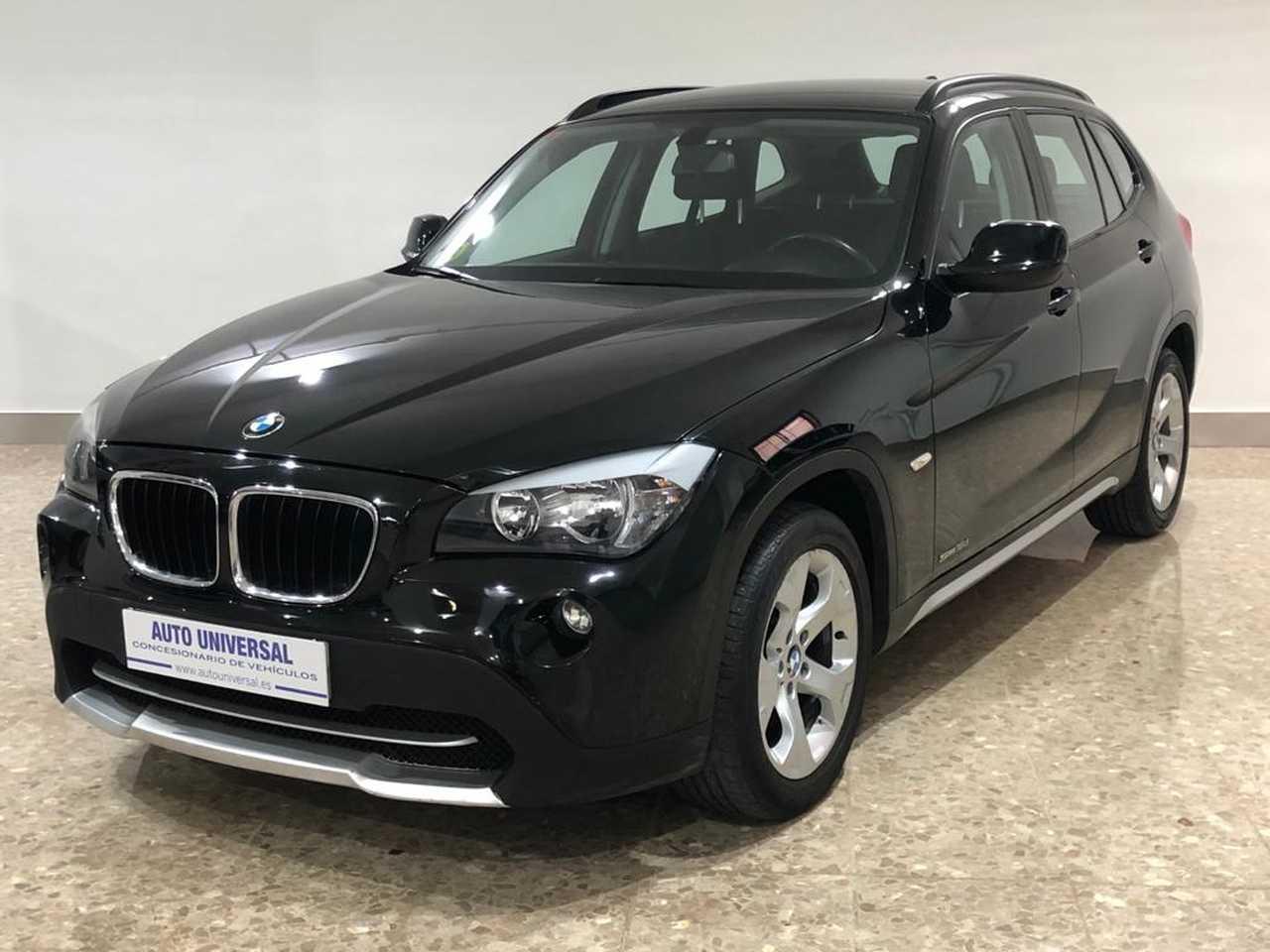 BMW X1 BMW X1 sDrive18d 5p AUT.   - Foto 1