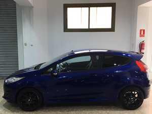 Ford Fiesta 1.0 EcoBoost AutoStSt 125cv Sport 3p   - Foto 2