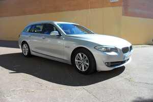 BMW Serie 5 Touring BMW Serie 5 525D TOURING 5p.   - Foto 2