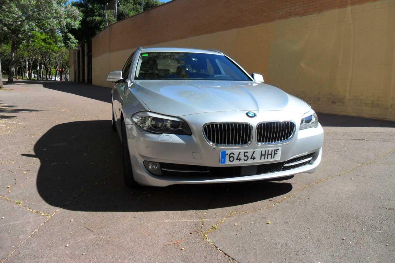 BMW Serie 5 Touring BMW Serie 5 525D TOURING 5p.   - Foto 1