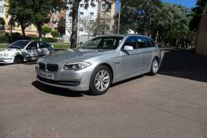 BMW Serie 5 Touring BMW Serie 5 525D TOURING 5p.   - Foto 3