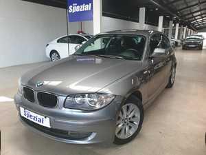 BMW Serie 1 120D 177CV 3P automatico  - Foto 2