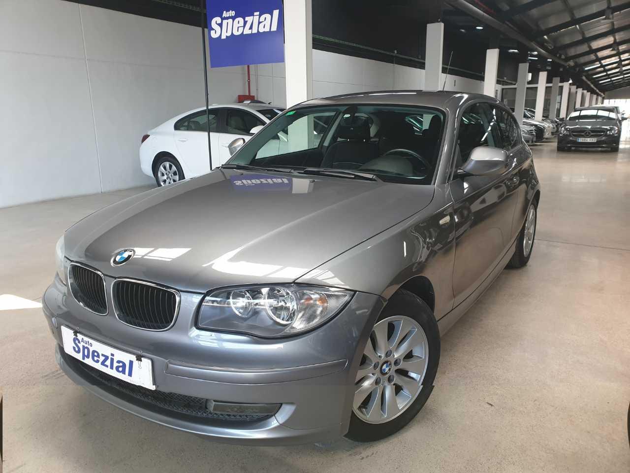 BMW Serie 1 120D 177CV 3P   - Foto 1