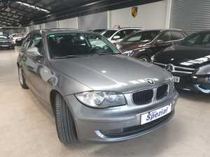 BMW Serie 1 120D 177CV 3P   - Foto 3