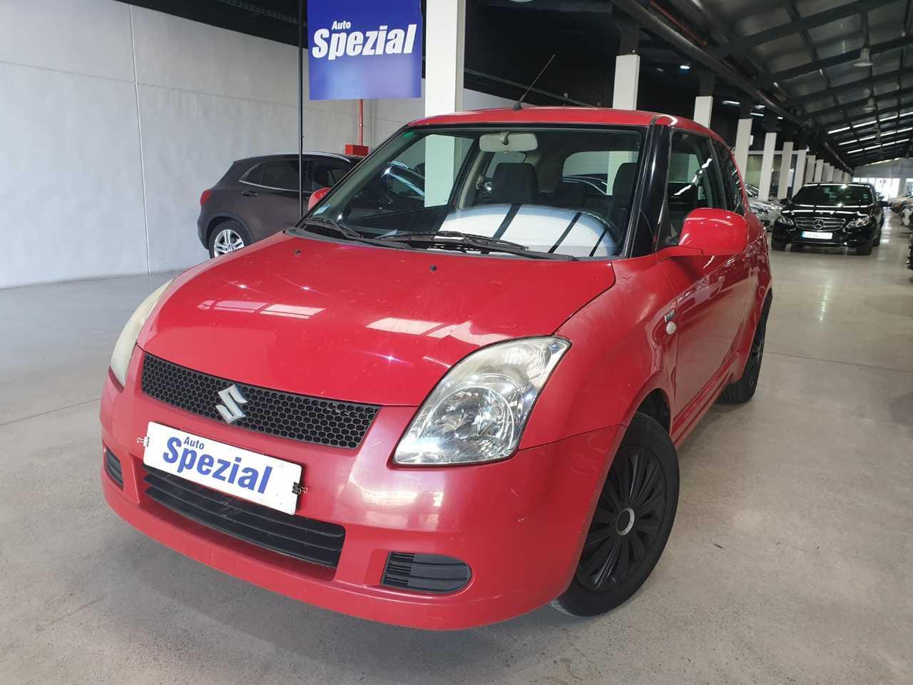 Suzuki Swift 1.3DDiS GL 69cv  - Foto 1