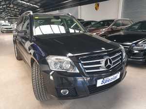 Mercedes Clase GLK 220CDI BE 7G PLUS 170CV   - Foto 3