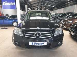 Mercedes Clase GLK 220CDI BE 7G PLUS 170CV   - Foto 2