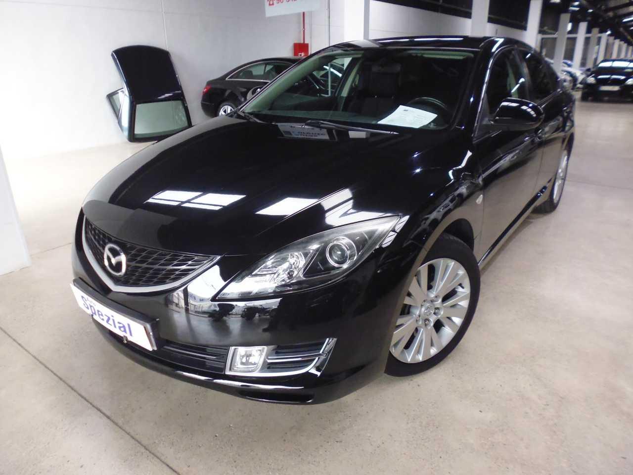 Mazda 6 2.2 DE 120 Cv Diesel   - Foto 1