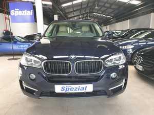 BMW X5 25d stronic 218cv  - Foto 2