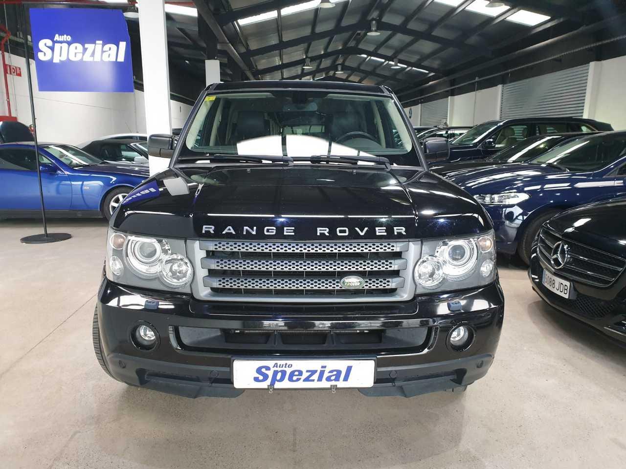Land-Rover Range Rover Sport HSE TDV6 190CV autom  - Foto 1