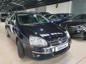 Volkswagen Golf Variant 1.9 TDI 105CV Advance  - Foto 3