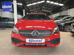 Mercedes Clase A 200 CDI AMG LINE AUT   - Foto 2