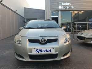Toyota Auris 2.0D    - Foto 2