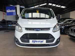 Ford Transit Custom FT330 L2 Ambiente 9 plazas   - Foto 2