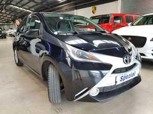 Toyota Aygo 1.0 i 69cv 5p  - Foto 2