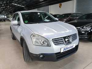Nissan Qashqai 2.0 i 140cv Acenta 4x2 CVT automatic  - Foto 3