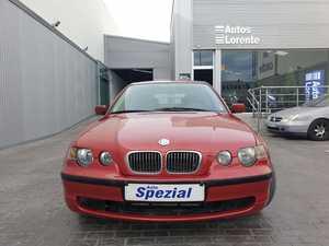 BMW Serie 3 318 Ti Compact 143cv   - Foto 3