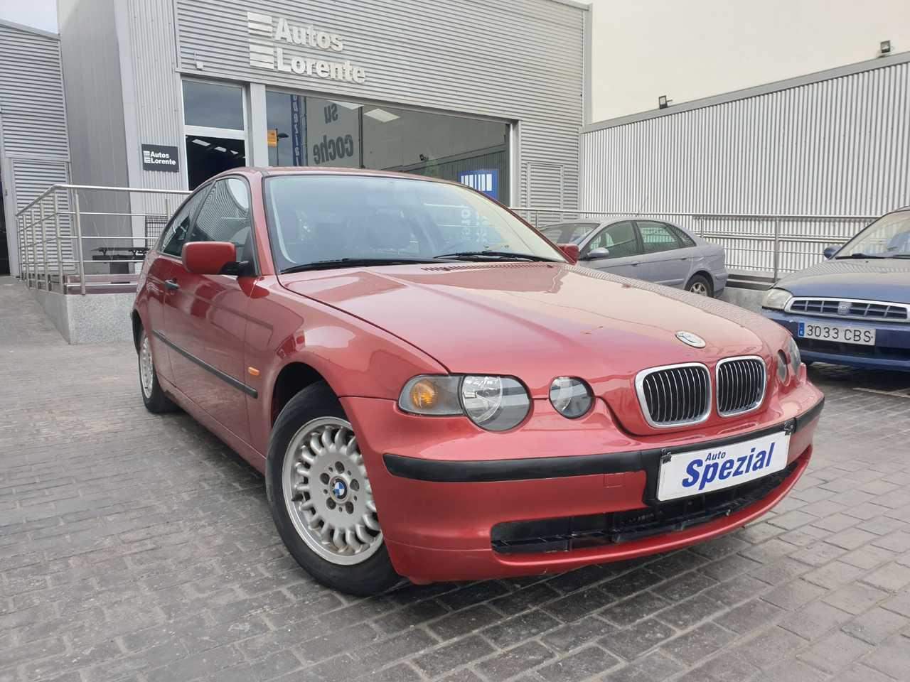BMW Serie 3 318 Ti Compact 143cv   - Foto 1