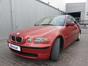BMW Serie 3 318 Ti Compact 143cv   - Foto 2