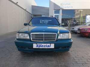 Mercedes Clase C 180 Spirit 4p 136cv   - Foto 2