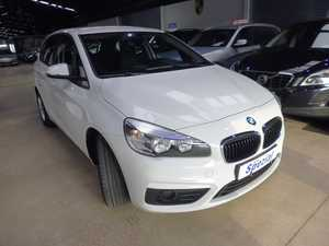 BMW Serie 2 Active Tourer 218D 150CV   - Foto 3
