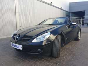 Mercedes Clase SLK 200 K 167CV Automatico Avantgarde   - Foto 3