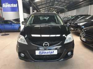 Mazda 5 2.0 CDTR 143 CV 7 plazas  - Foto 2