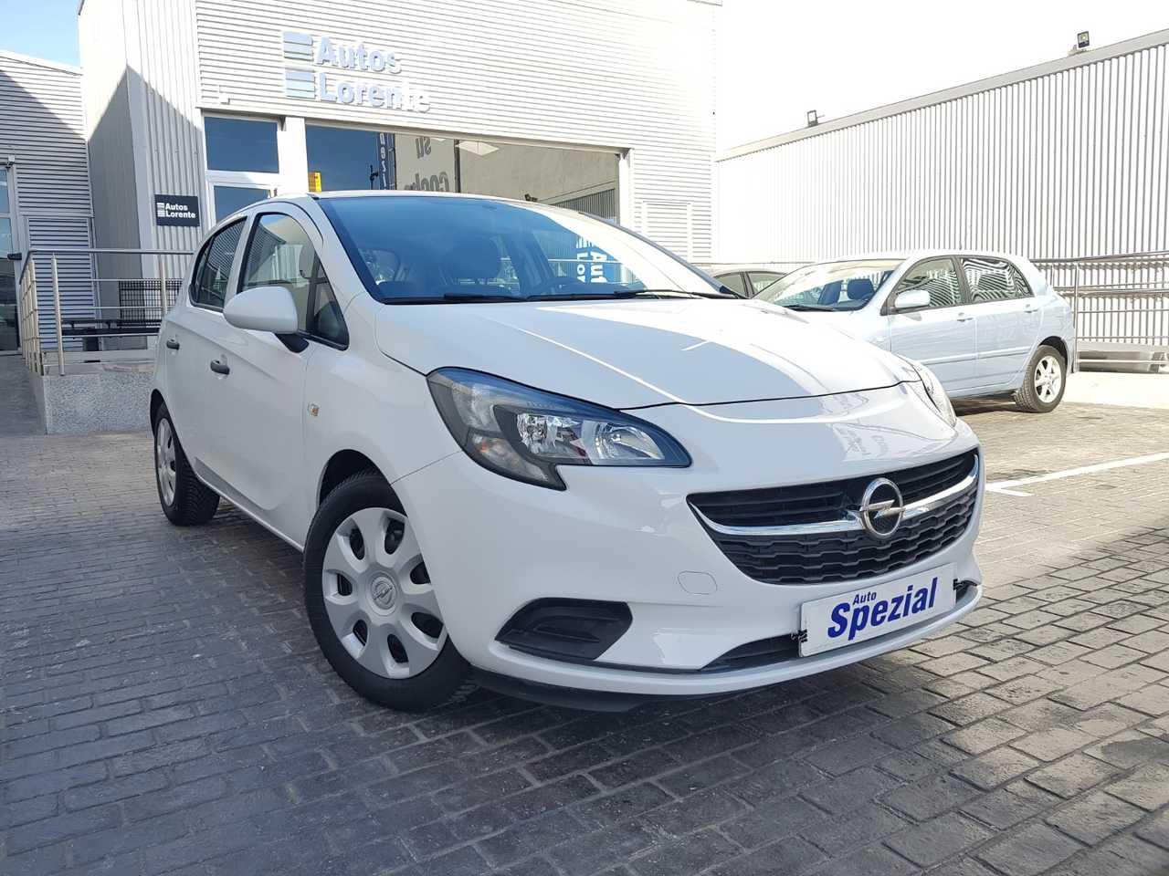 Opel Corsa 1.3 CDTI 75 CV   - Foto 1