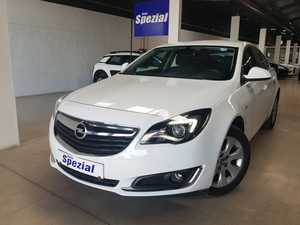 Opel Insignia  1.6 CDTI 136 CV AUTOMÁTICO  - Foto 2
