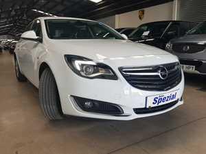 Opel Insignia  1.6 CDTI 136 CV AUTOMÁTICO  - Foto 3