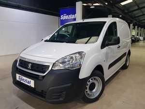 Peugeot Partner 1.6 HDI 75 CV   - Foto 2