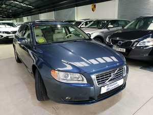 Volvo S80 2.4 D4 185 CV AUTOMATICO  - Foto 3