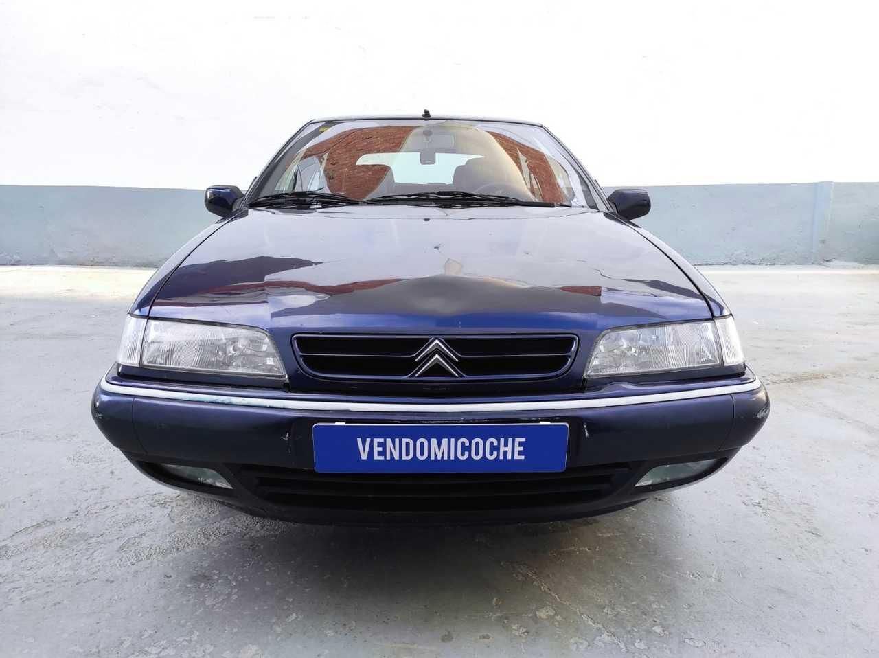 Citroën Xantia 1.6I 90 CV   - Foto 1