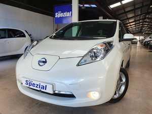 Nissan Leaf Eleéctrico Automático 109 cv   - Foto 2