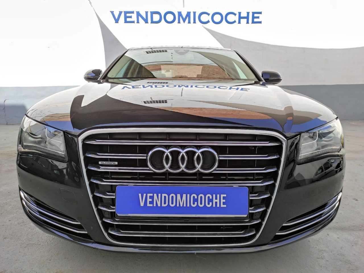 Audi A8 3.0 TFSI 290CV QUATTRO TIPTRONIC   - Foto 1
