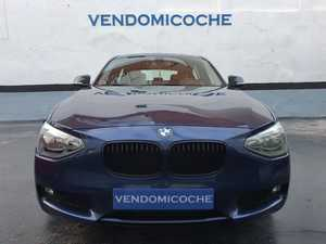 BMW Serie 1 116D 120CV 5P   - Foto 2
