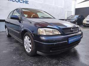 Opel Astra 1.6 16v Edition 3p.   - Foto 3