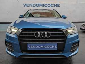 Audi Q3 Design edition 2.0 TDI 150CV 5p.   - Foto 2