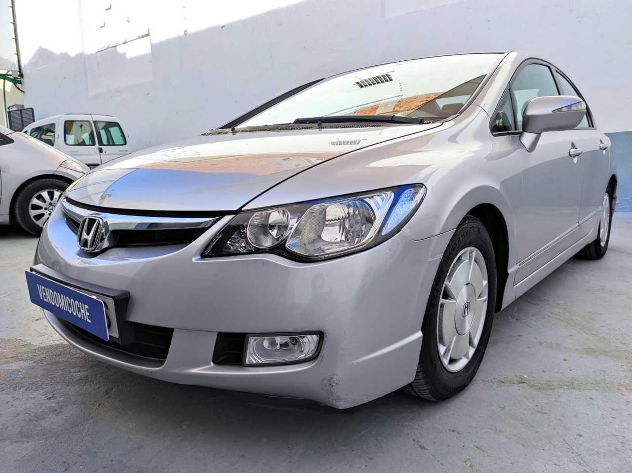 Honda Civic Hybrid 1.3IMA 115CV 4P   - Foto 1