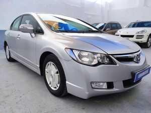 Honda Civic Hybrid 1.3IMA 115CV 4P   - Foto 3