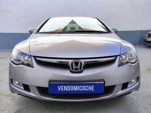Honda Civic Hybrid 1.3IMA 115CV 4P   - Foto 2