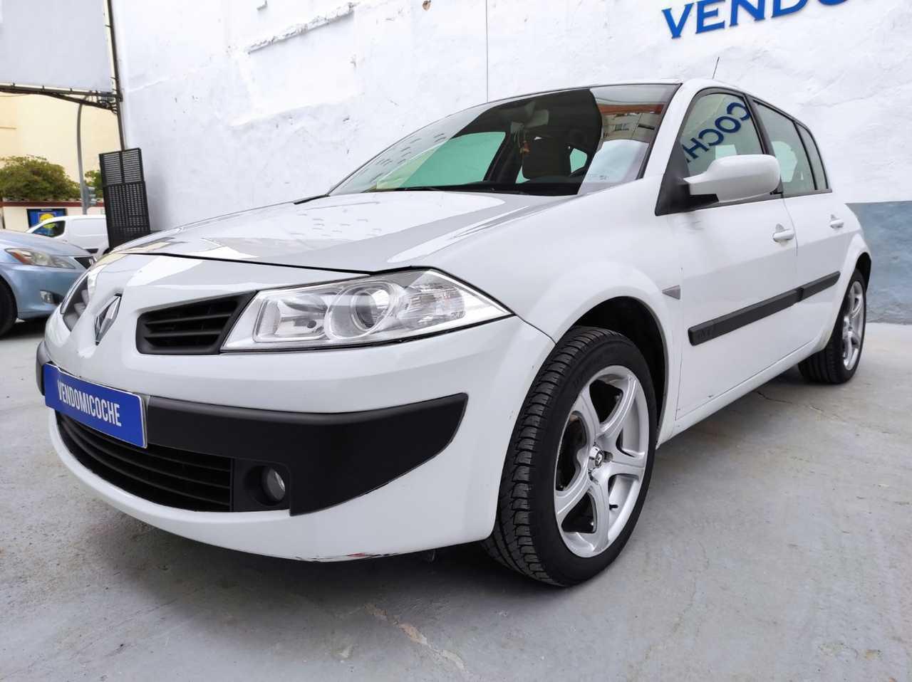Renault Megane Dynamique 1.5dCi85   - Foto 1