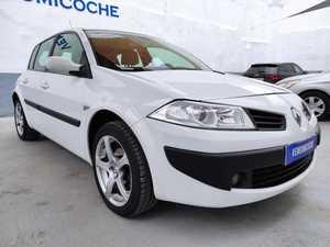 Renault Megane Dynamique 1.5dCi85   - Foto 3