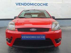 Ford Fiesta 1.6 TDCi Sport Coupe 3P 90CV   - Foto 2
