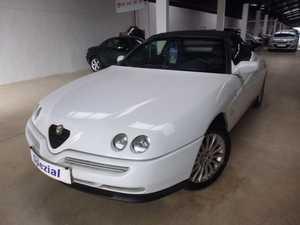 Alfa Romeo Spider 2.0i 16V TWIN SPARK 150CV   - Foto 2