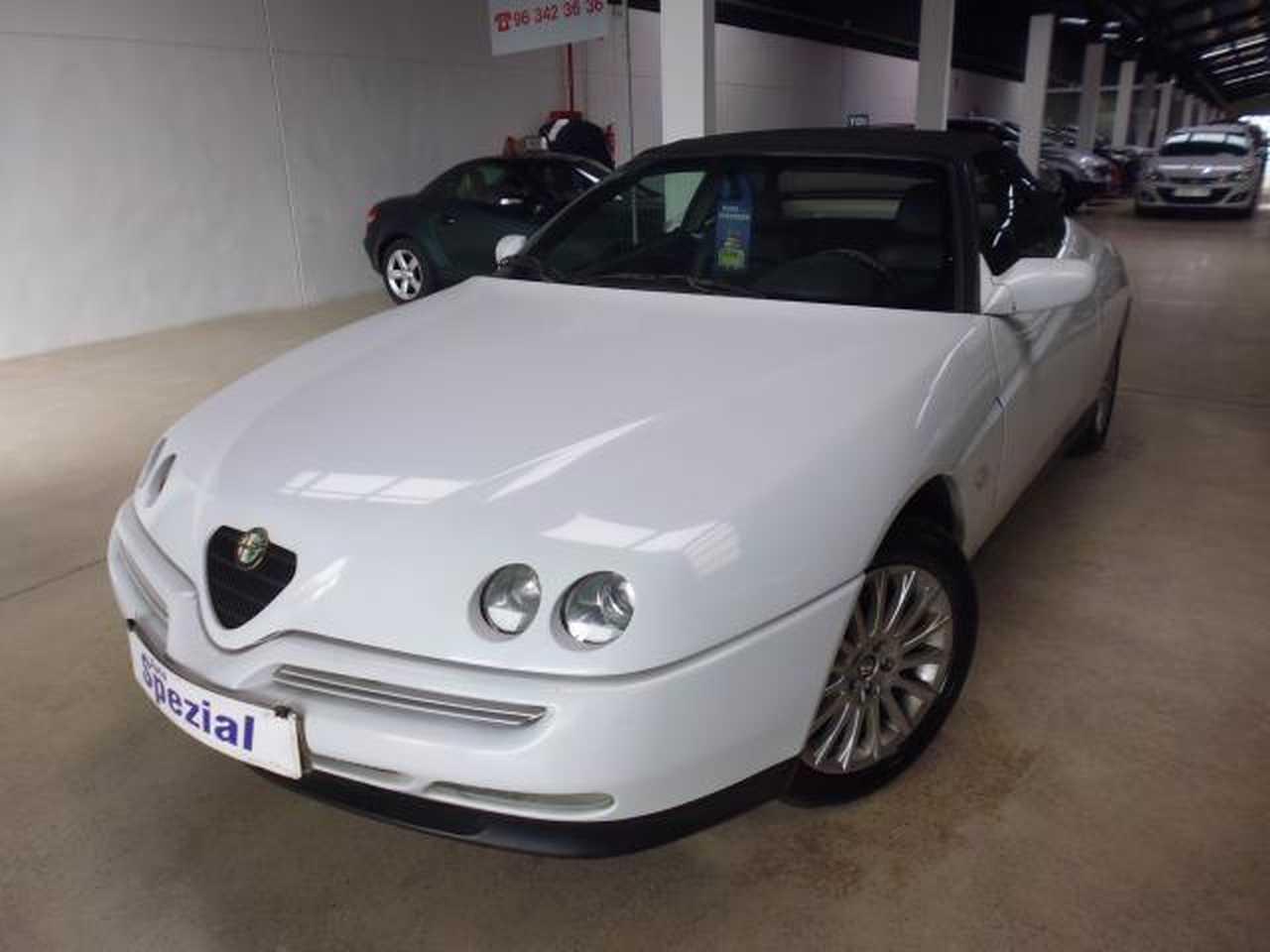 Alfa Romeo Spider 2.0i 16V TWIN SPARK 150CV   - Foto 1