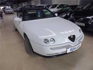 Alfa Romeo Spider 2.0i 16V TWIN SPARK 150CV   - Foto 3