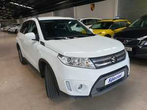 Suzuki Vitara 1.6 DDiS 4WD All Grip V-Top   - Foto 3