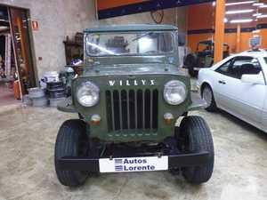 Jeep Willy CJ-3B 1958  - Foto 3