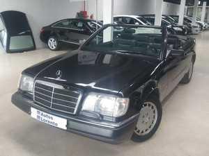 Mercedes 300 CE 24-V CABRIOLET 220CV AUTO   - Foto 2